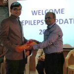 Dr. Sandeep Patil at Epilepsy Conference